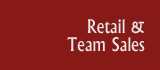 sporting goods retail & team uniforms